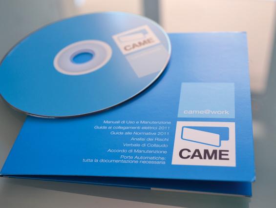 cd came@work