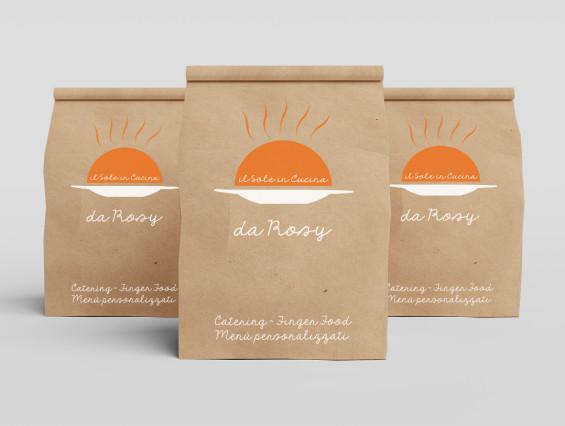 il sole in cucina_logo su bag