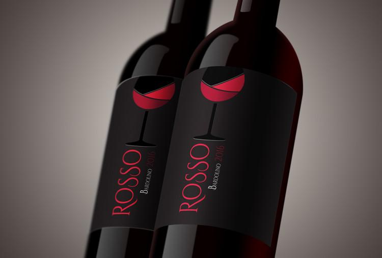 il-calice-etichette-vino-wine-label-grafica